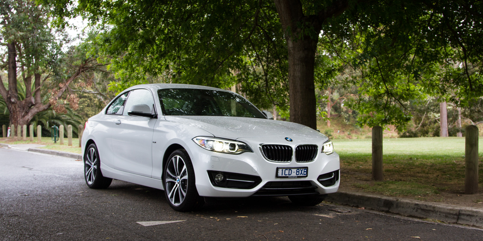 BMW 228i Coupe